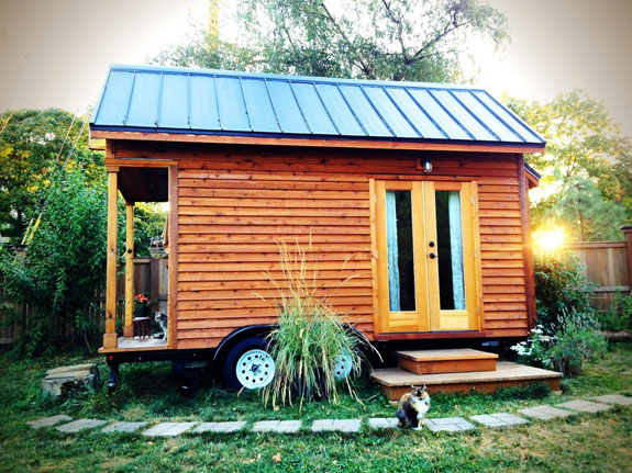 Peachy Heres How Much A Tiny House Really Costs Largest Home Design Picture Inspirations Pitcheantrous