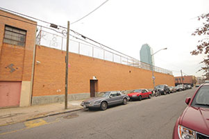 11-22 45th Road in Long Island City