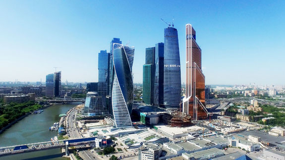 Moscow City Development | Moscow City Delays