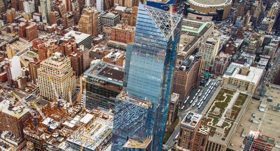 10 Hudson Yards credit: Hudson Yards)