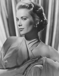 American actress Grace Kelly (credit:Getty Images)