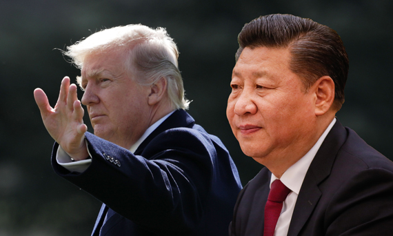 China approves Trump trademarks