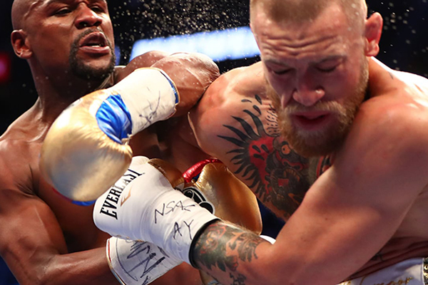 Mayweather vs McGregor: The Biggest Fight in Combat Sports History