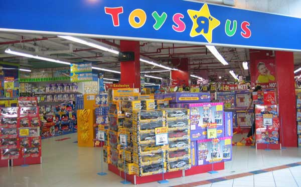 Toys R Us to close up to 200 stores