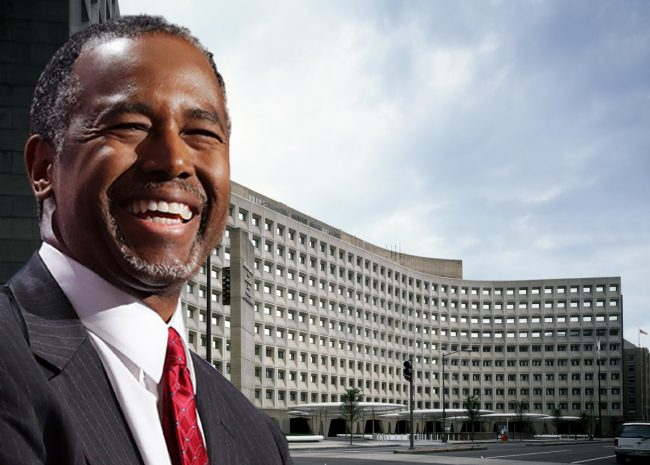 Ben Carson Thinks His $31000 Office Redesign Was Totally Reasonable