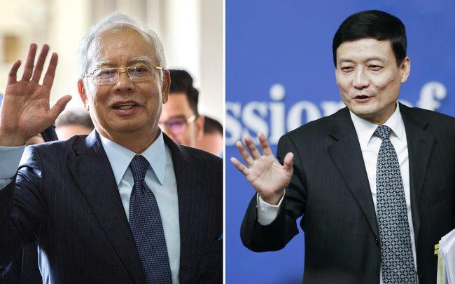 China denies offering to bail out 1MDB, Najib agrees