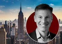 Empire State Realty Trust's David A. Karp