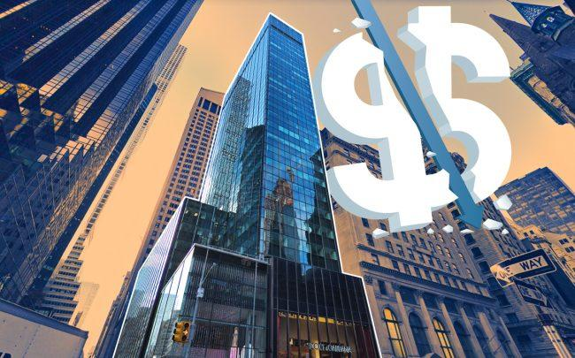 Anbang looks to sell 5th Ave office condo at steep discount