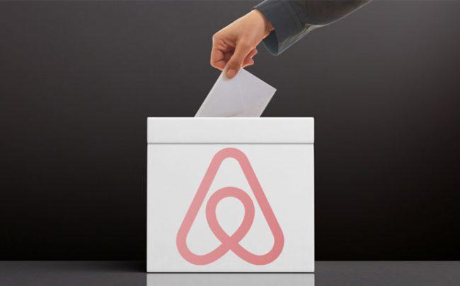 Airbnb defeated in Jersey City home-sharing restrictions vote