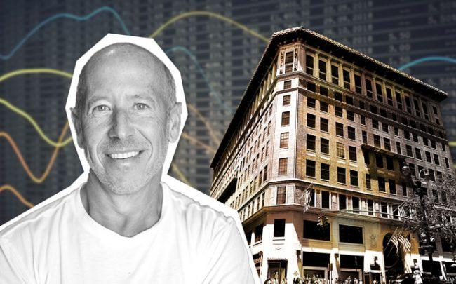 Barry Sternlicht and Lord & Taylor's Fifth Avenue