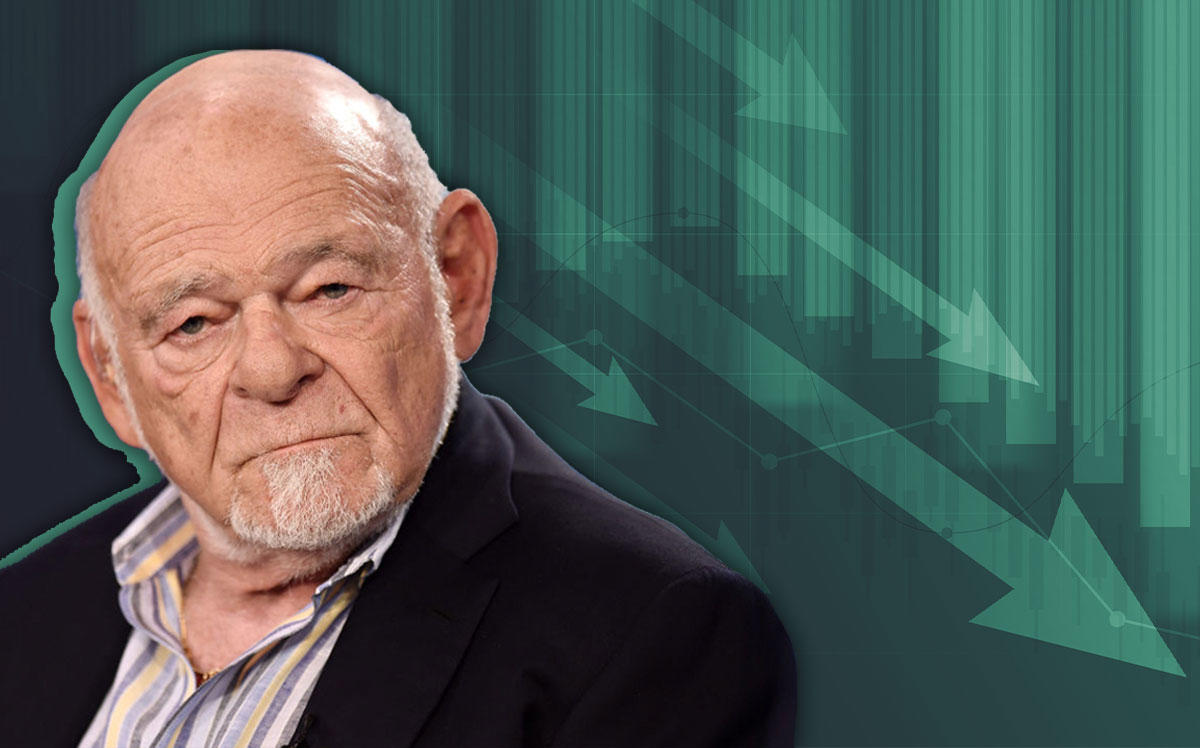 Sam Zell (Credit: Steven Ferdman/Getty Images, iStock)