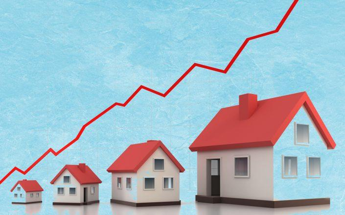 As rates hold steady at 3 percent, the average loan hit another record high: $370,200 (iStock)